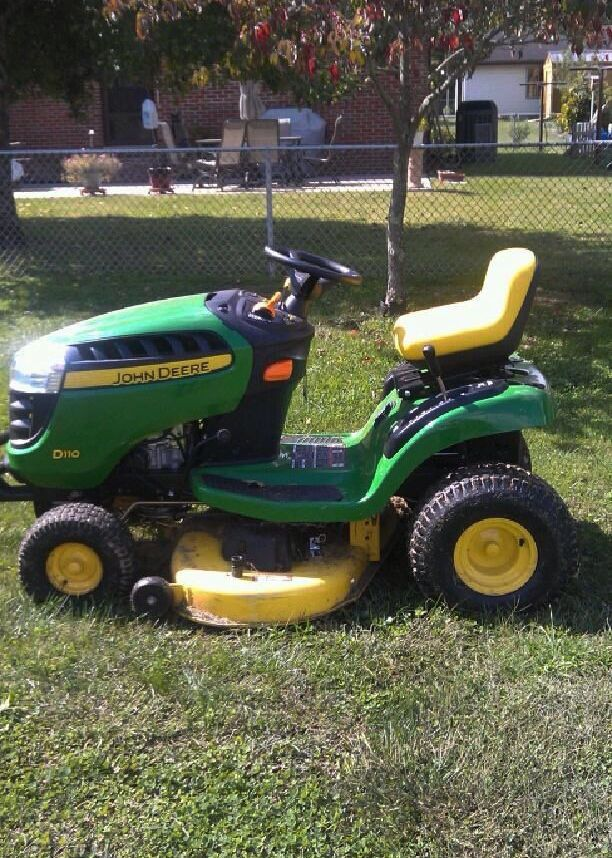 Top 7 Riding Lawn Mowers | eBay