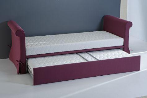 Divano letto como vendita divani letto divani for Ikea letto flaxa