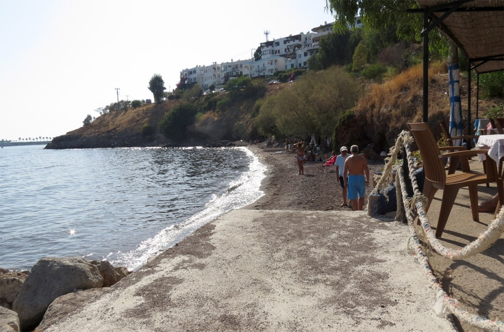 Akyarlar Cafe Beach