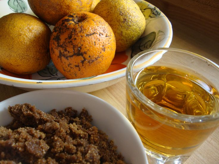 Seville Orange Marmalade with Whiskey and Brown Sugar