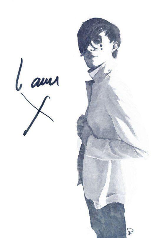 Chris Corner, IAMX