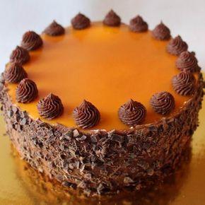Jókai torta Recept képpel -   Mindmegette.hu - Receptek