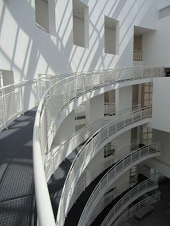 High Museum of Art, Atlanta, Georgia (Richard Meier & Partners Architects)