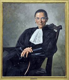 "Ruth Ginsburg ~  In an interview in 2012 she suggested that if she were to draft a new constitution she would look to S. Africa as a model ~ She said the U.S. was fortunate to have a constitution authored by ""very wise"" men but pointed out that in the 1780s, no women were able to participate in the process and slavery still existed."