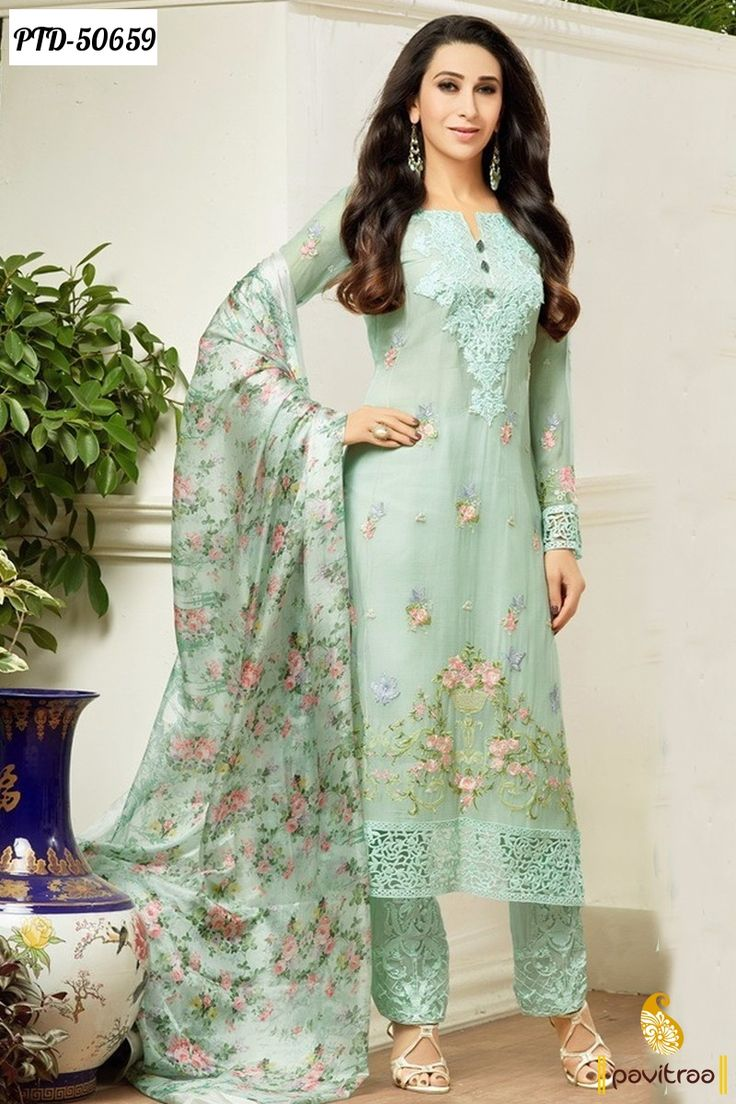 25  best ideas about Salwar suits online on Pinterest | Salwar ...