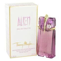 Alien Eau De Toilette Spray By Thierry Mugler