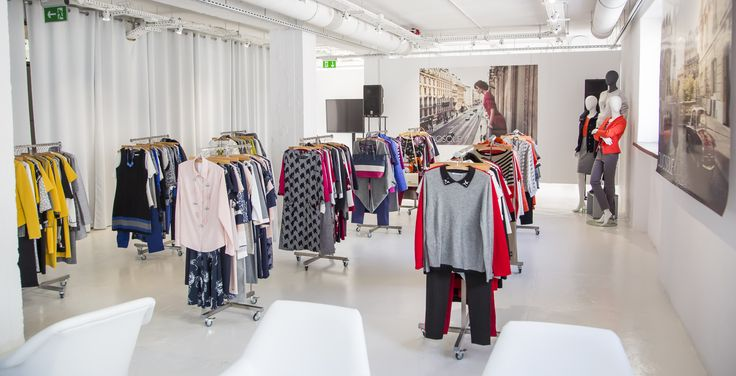 #quiosquepl #quiosque #pressday #new #collection #newseason #aw1516 #autumn #winter #fashion #skirt #blouse #bag #trendy #mysia3