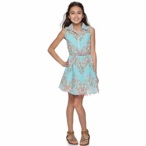 Knitworks dresses for girls 7-16
