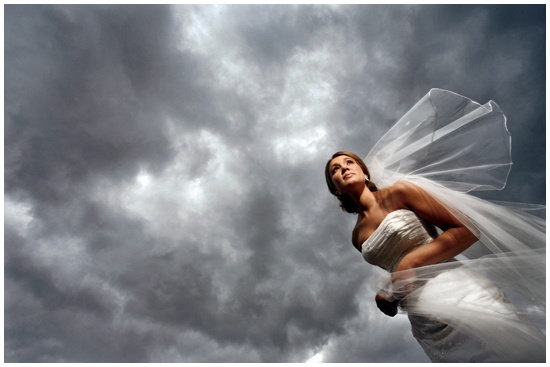 """Your """"best friend's sister in-law's cousin"""" is NOT going to get this shot! Hire a PROFESSIONAL wedding photographer!"""