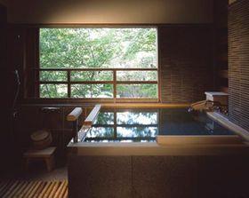 京都【露天風呂付きの客室】がある癒しの温泉宿