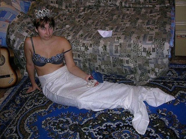 Cringe-Worthy and Totally Awkward Photos from Russian Dating Sites (21 pics) - Picture #2 - Izismile.com
