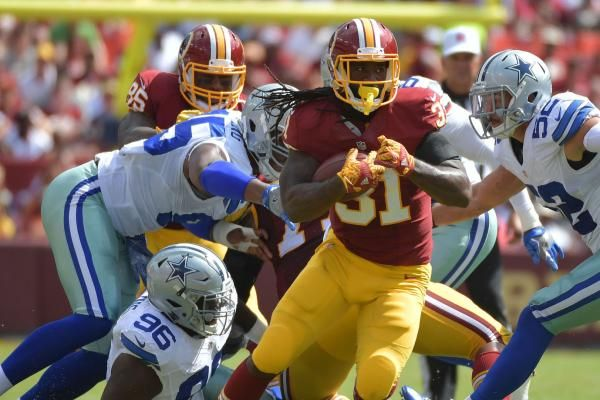 Last month, Matt Jones' agent asked for his release from the Washington Redskins. Now the running back has hired a new agent.