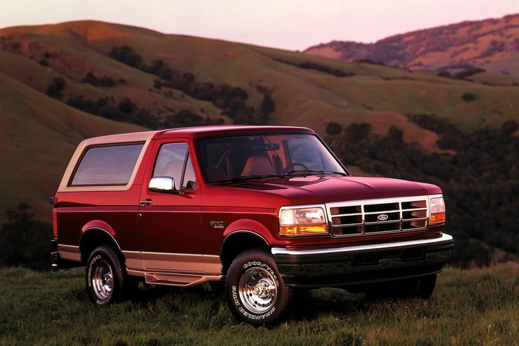 ford bronco news rumors specs release date features eddie bauer