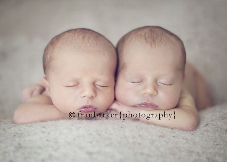 Chace and kain columbus ohio newborn twin photographer