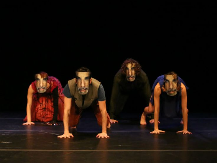 Com a missão de empoderar culturalmente a periferia de São Paulo, chega à 6ª edição o Circuito Vozes do Corpo, com 35 grupos de dança contemporânea.