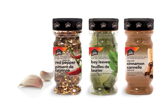 Club House Spices I love Barbequed Chicken spice @DinnerbyDesign