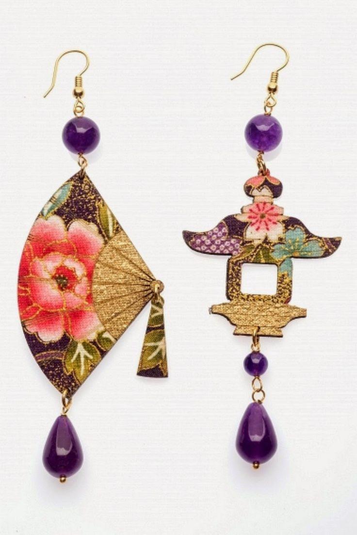 Lebole gioielli, collezione Fujiyama - Don't Call Me Fashion Blogger!