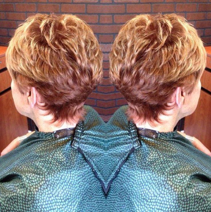 90 Classy And Simple Short Hairstyles For Women Over 50 In