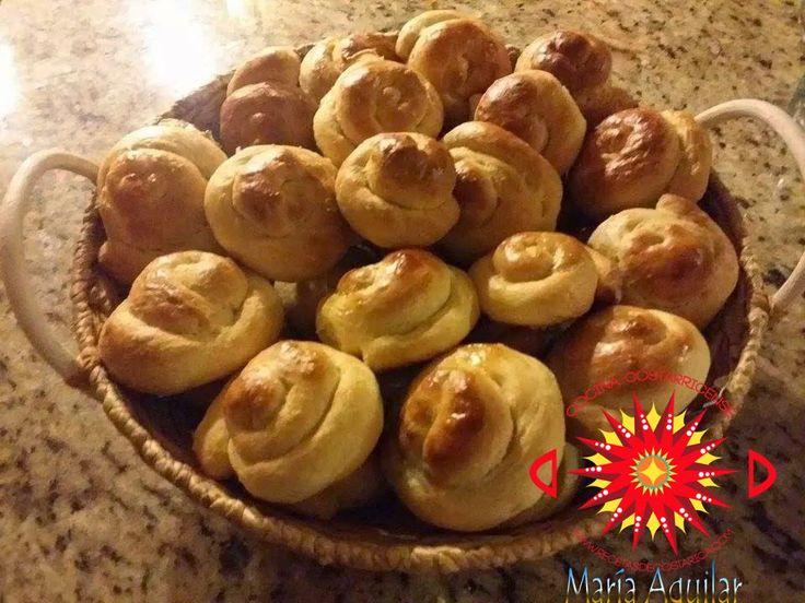 El pan casero es una de las recetas que se disfruta siempre. Para la época de Semana Santa es cuando la gente más se avoca a la misma, casi...