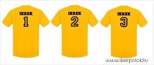 Ikrek 1,2,3