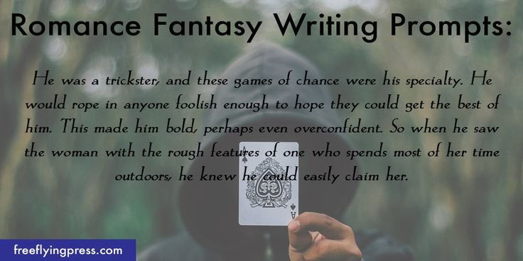 13 Kick-Ass Tips For Writing Fantasy From Professional Fantasy Editors