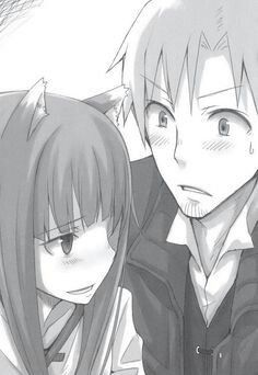 More Spice and Wolf