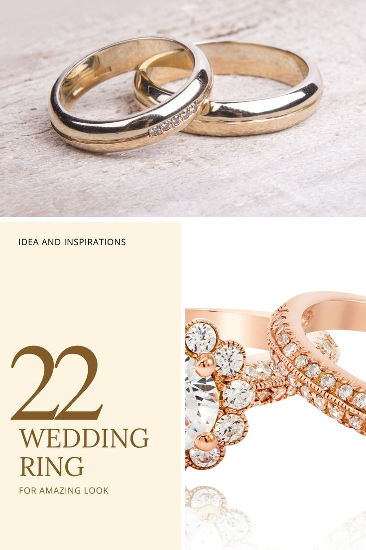 16 Preferred Wedding Ring Albums Various Kinds Of Wedding Rings For Some Men And Also Women Wedding Rings Wedding Ring Collections Cool Wedding Rings