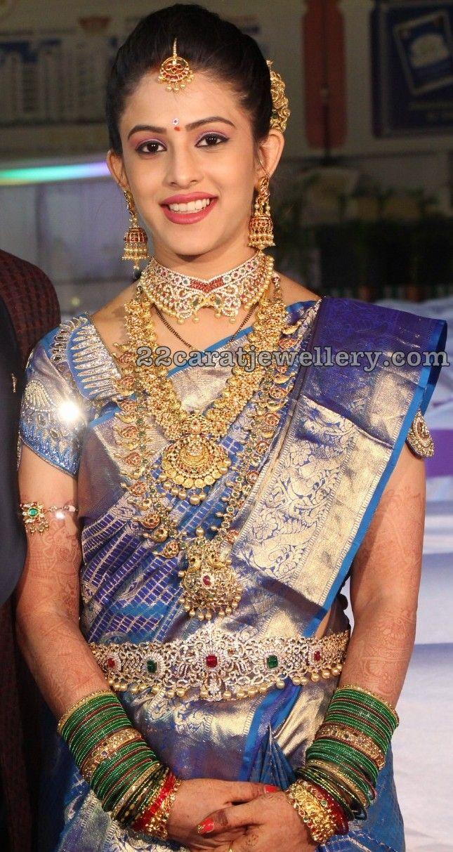 Aravind Mansi Wedding