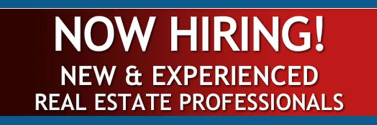 We are Seeking Professional Full Time REAL ESTATE AGENTS Who Want to Work Reasonable Hours, Make More Money and Have a Fulfilling Life! CALL/TEXT RYAN CRITCH AT:  561-886-7476 TODAY