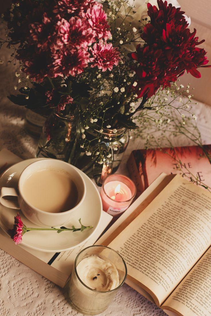красивые картинки книги с чаем индивидуальному заказу клиентов