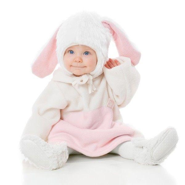 Little Bunny Hat - Taikalinna