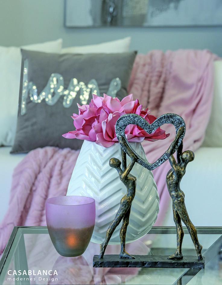 Dekorationstipp fürs Wohnzimmer