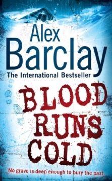 Blood Runs Cold (Ren Bryce, #1)