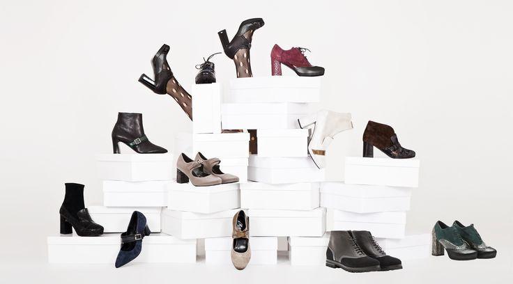 Scarpe Molì - acquistale sul nostro Store Online! www.molìivanamolinari.it