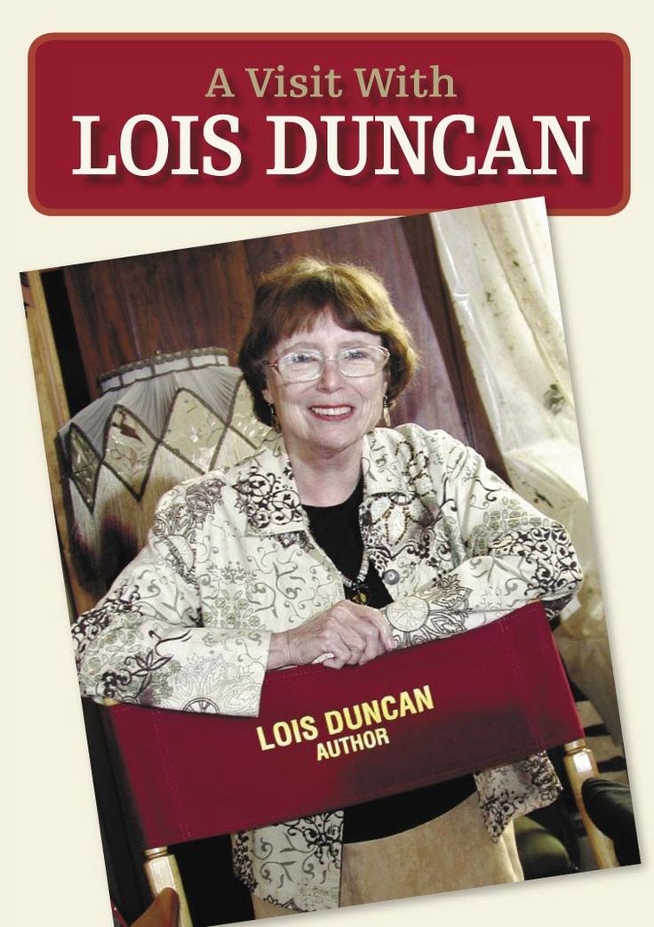 """a book review of lois duncans i know what you did last summer Lois duncan, who held generations of young readers spellbound with """"i know what you did last summer,"""" """"killing mr griffin"""" and a raft of other popular """" lois duncan breaks some new ground in a novel without sex, drugs or black leather jackets,"""" young adult author richard peck wrote in the new york."""