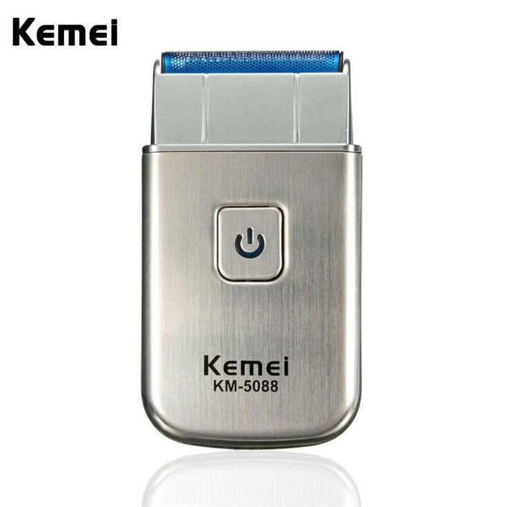 $17.32 (Buy here: https://alitems.com/g/1e8d114494ebda23ff8b16525dc3e8/?i=5&ulp=https%3A%2F%2Fwww.aliexpress.com%2Fitem%2FModern-Kemei-KM-5088-Mini-Portable-Men-s-Electric-USB-Rechargeable-Cordless-Beard-Shaver-Razor-Travel%2F32604016104.html ) Modern Kemei KM-5088 Mini Portable Men's Electric USB Rechargeable Cordless Beard Shaver Razor Travel for just $17.32