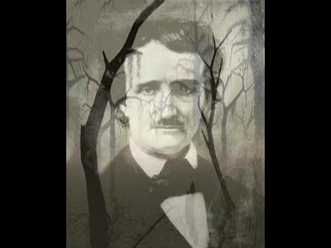 Historias De Rne Edgar Allan Poe....Silencio....Una Fabula