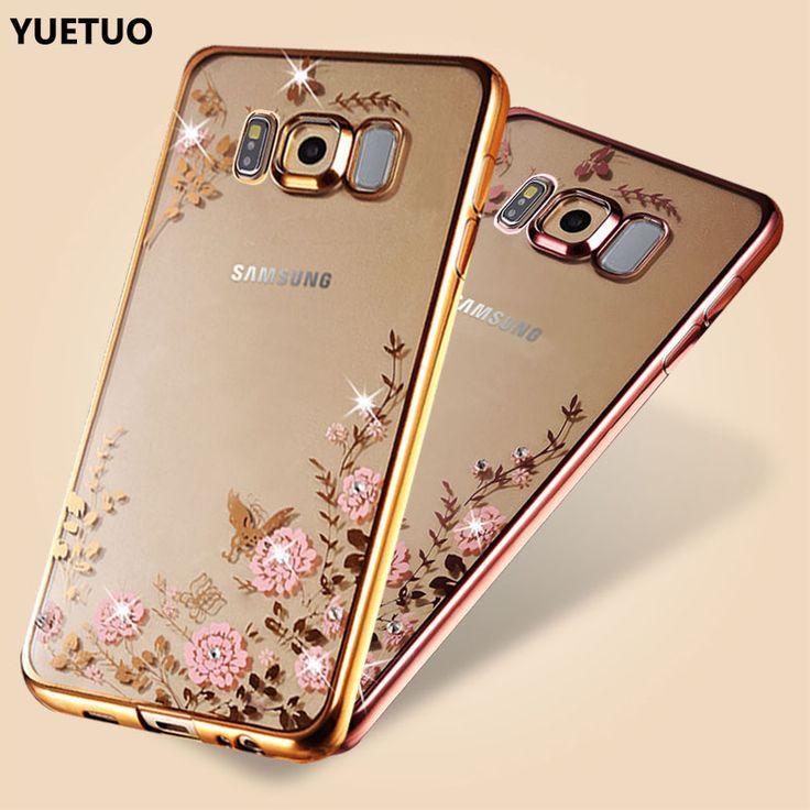 samsung galaxy s8 phone cases diamante