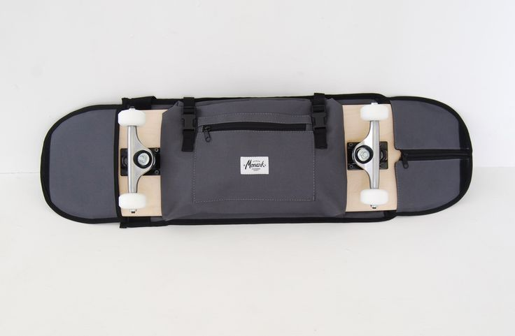 If you are searching for durable skateboard bags, we can help. Whether you need a backpack for school or for the city.