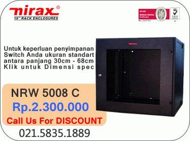 Nirax Rack Promo kunjungi Web kami untuk infonya kunjungi web kami triinti.com