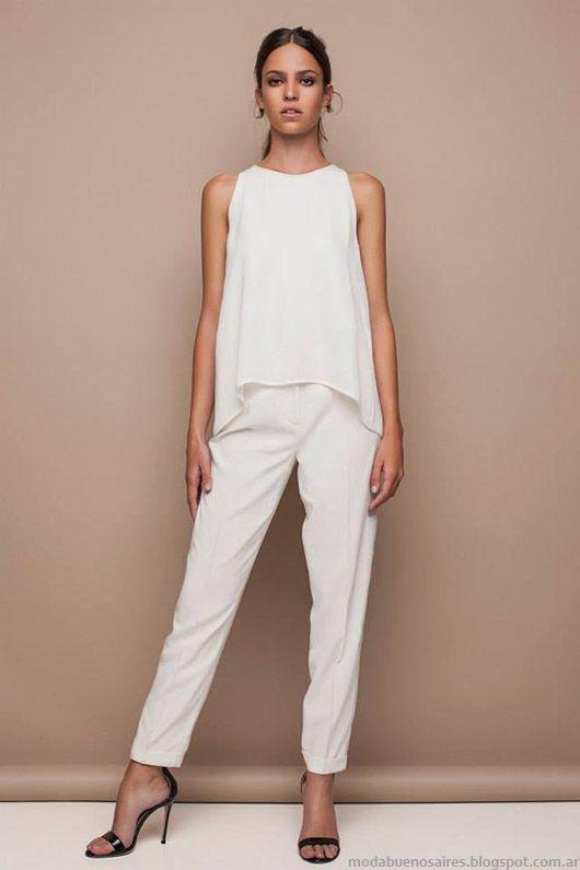 Moda y elegancia looks awada primavera verano 2015 for Marcas de sofas buenos