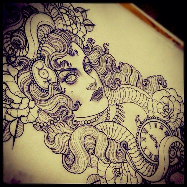 ... Tattoo Body Art Art Ideas Emily Rose Murray Sketches Emily Rose