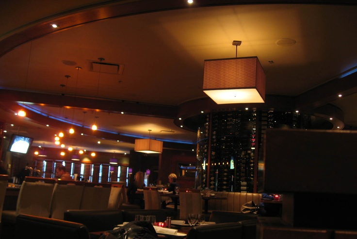 Redwater Rustic Grille, Calgary AB