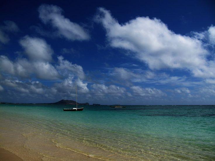 Le 10 spiagge più belle del mondo per National Geographic - Il Post