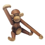 Kay Bojesen Monkey