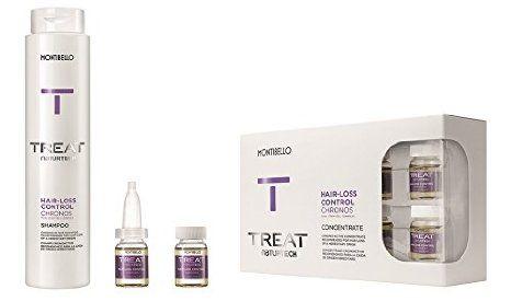 Porqué el tratamiento anticaída Chronos Tecnología Células Madre Sí combatirá eficazmente la caída de tu cabello? ¡¡El mejor y más completo tratamiento anticaída, unido a la constancia y a una brev...