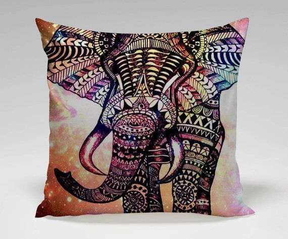 The custom pillow case brings 100% fun into your bedroom. It measures 30 x 20, which can can easily fit in any standard size pillow. This pillow