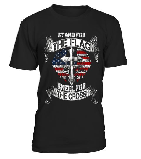 # Kneel For The Cross Veterans Day T-shirts .  TIP: If you buy 2 or more (hint: make a gift for someone or team up) you'll save quite a lot on shipping.Click Here For More Design:Veterans Day T-shirts | Unique Veterans Day ApparelGuaranteed safe and secure checkout via:vietnam | veteran | retirement | patriot | navy | coast | guard | charity | afghanistan | army | war | vet | soldier | republican | police | military | airforce | funny | combat | iraq | abuse | 2nd | amendment | boat | bald…