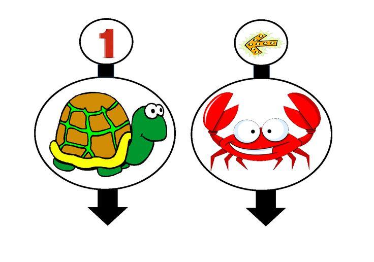 Animales saltarines. La tortuga, el cangrejo, el saltamotes y el leopardo_Página_1