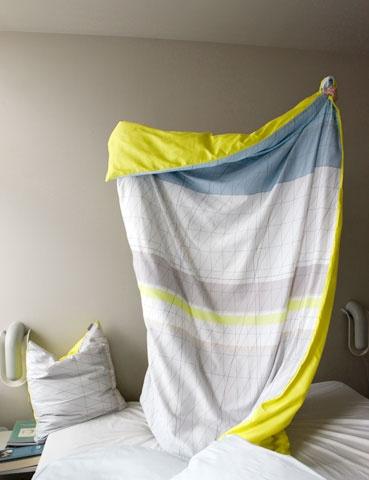 sheets!
